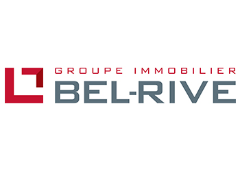 Groupe immobilier Bel-Rive